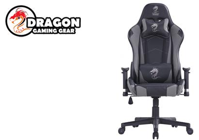 צעיר Dragon - Gladiator Gaming Chair כיסא גיימרים מקצועי NG-31