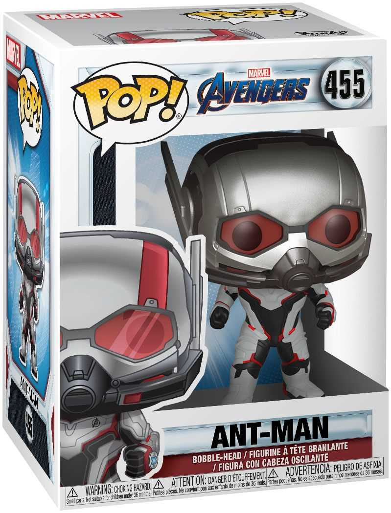 Pop - Ant Man 455