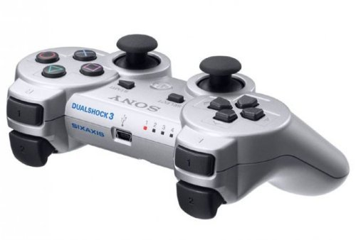 PS3 Dual Shock 3 SIXAXIS