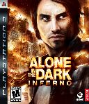 PS3 - Alone in the Dark Inferno