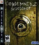 PS3-Condemned Bloodshot