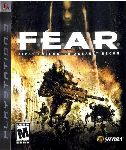 PS3 - FEAR