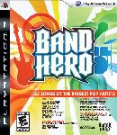Band Hero Game Only