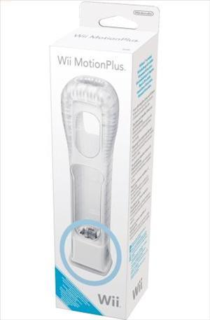 Wii - Motion Plus