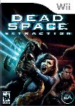 Wii - Dead Space Extraction