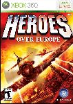 XBOX 360 - Heroes Over Europe