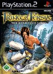 PS2 - Prince Of Persia