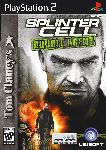 PS2 - Tom Clancy's Splinter Cell Double Agent