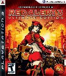 PS3 - Command & Conquer  Red Alert 3