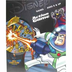 PC - Buzz Lightyear of Star Command