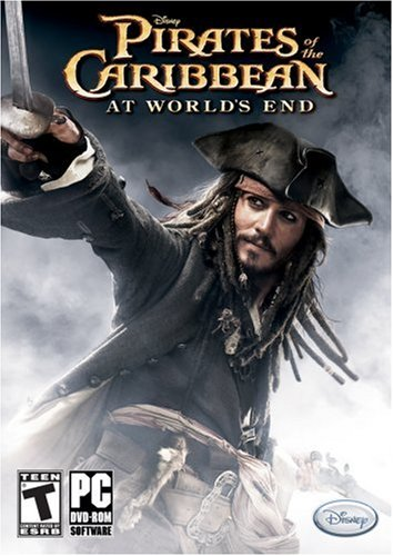 PC - Pirates of the Caribbean At World End
