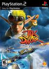PS2 - Jak and Daxter  The Lost Frontier