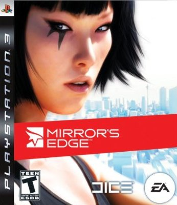 PS3 - Mirror's Edge Images