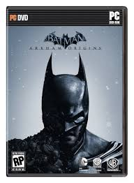 PC - Batman: Arkham Origins