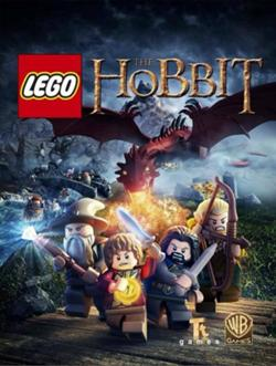PC - Lego THE HOBBIT