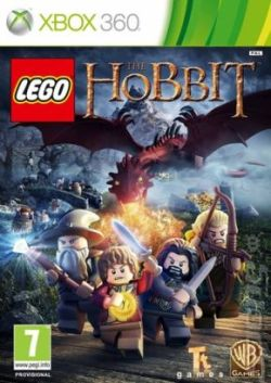 XBOX360 - LEGO THE HOBBIT