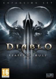 PC - DIABLO III REAPER OF SOULS