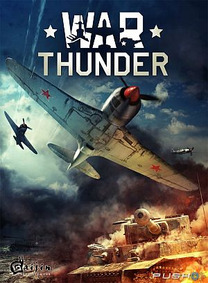 PC - War Thunder