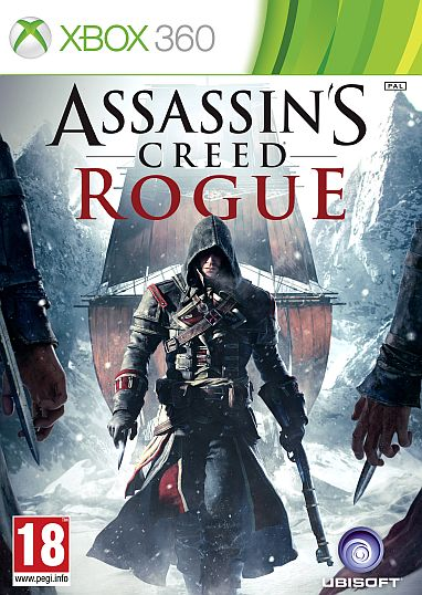 XBOX360 - Assassin's Creed: Rogue