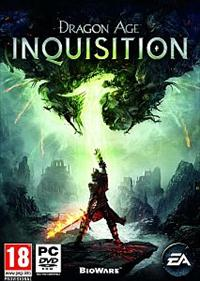 PC - Dragon Age: Inquisition