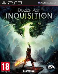 PS3 - Dragon Age Inquisition