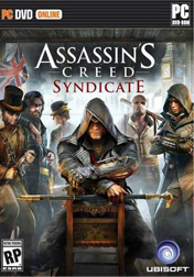 PC - Assassins Creed Syndicate לא זמין במלאי