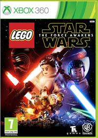 XBOX360 - LEGO Star Wars: The Force Awakens