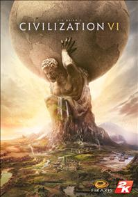PC - Sid Meier's Civilization VI הזמנה מוקדמת