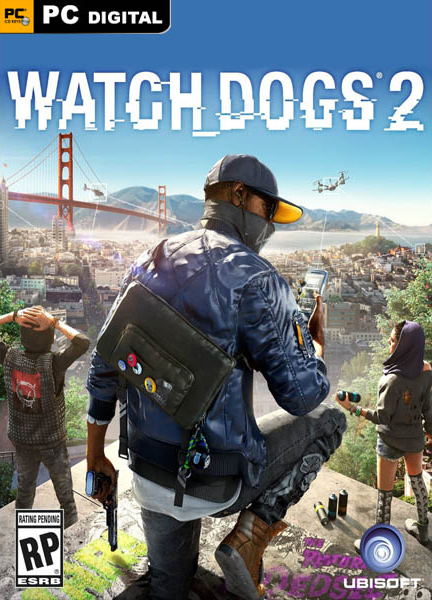 PC - Watch Dogs 2