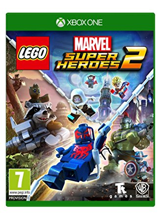 XBOX ONE - Lego Marvel 2