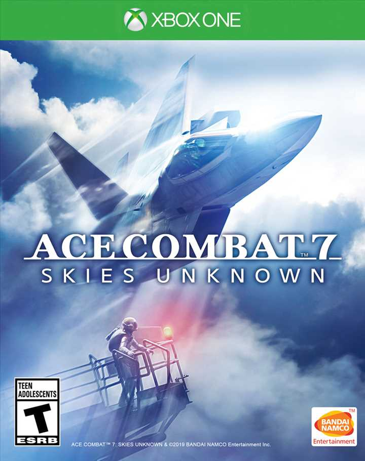 XBOX ONE - Ace Combat 7: Skies Unknown