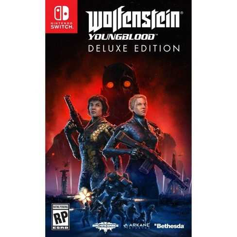 SWITCH - Wolfenstein: Youngblood Deluxe