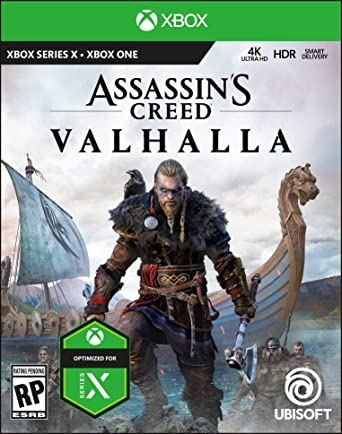 Xbox - Assassin's Creed Valhalla