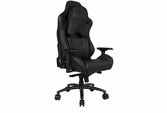 DRAGON Gaming Chair GT DLX Black