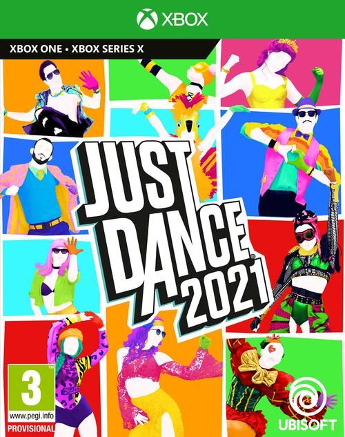 XBOX - JUST DANCE 2021